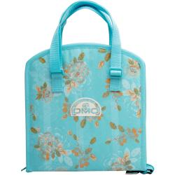 StitchBow Floral Mini Needlework Travel Bag