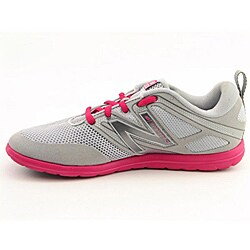 New Balance Women's WX20 Minimus Gray Athletic