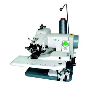 Rex Portable Blindstitch Hemming Machine