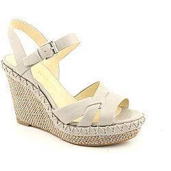 Enzo Angiolini Women's Greyti Gray Sandals