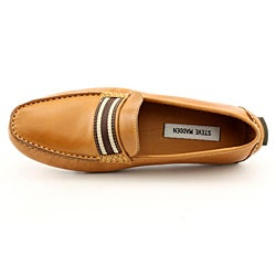 Steve Madden Men's Marra Tan Casual Shoes