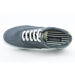 Sperry Top Sider Men's Striper CVO Blue - Dark, Navy Casual Shoes