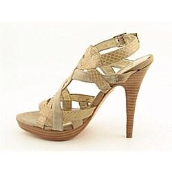 Charles David Women's Gratis Beige Heels