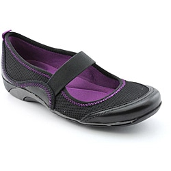 Naturalizer Women's Yarkona Black Casual Shoes Wide