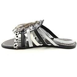 Joe's Women's Tilly Black Sandals