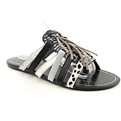 Joe's Women's Tilly Black Sandals