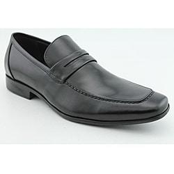 Steve Madden Men's Pawnce Black Dress Shoes