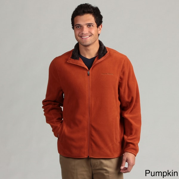 Field & Stream Men's Zip-front Fleece Jacket