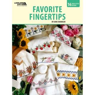 Leisure Arts-Favorite Fingertips