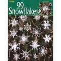 Leisure Arts-99 Snowflakes