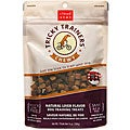 Cloud Star Dog Tricky Trainer 14-ounce Liver Dog Treats