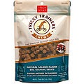 Cloud Star Tricky Trainer 14-ounce Salmon Dog Treats