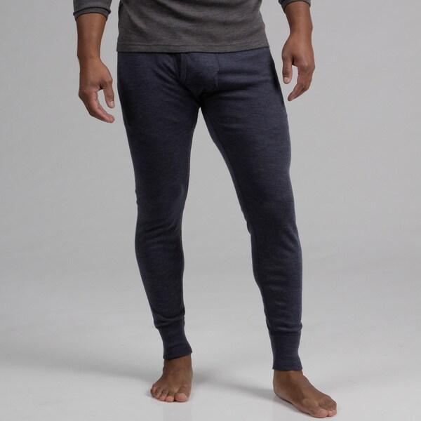 Minus33 Men's 'Kancamangus' Merino Wool Mid-weight Base Layer Bottoms 9177186