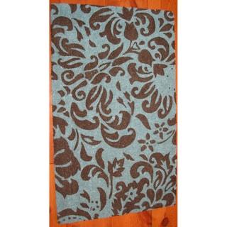 Cocoa Matting 'Splash' Door Mat (18 x 30)