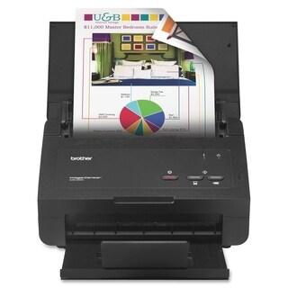 Brother ImageCenter ADS-2000 Sheetfed Scanner - 600 dpi Optical