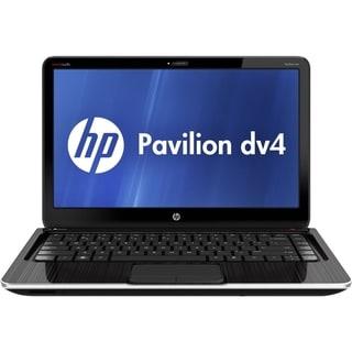 HP Pavilion dv4-5100 dv4-5110us 14