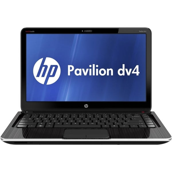 "HP Pavilion dv4-5100 dv4-5110us 14"" LED (BrightView) Notebook - Intel"