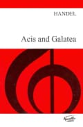 Acis and Galatea: A Serenata for Soprano, 2 Tenors & Bass Soli (Paperback)