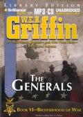The Generals: Library Edition (CD-Audio)