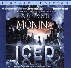 Iced: Library Edition (CD-Audio)
