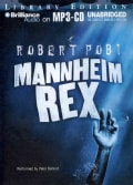Mannheim Rex: Library Edition (CD-Audio)