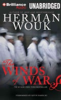 The Winds of War (CD-Audio)