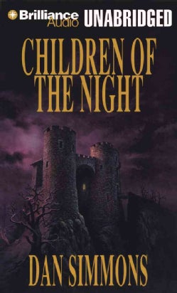 Children of the Night (CD-Audio)