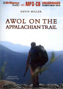 Awol on the Appalachian Trail (CD-Audio)