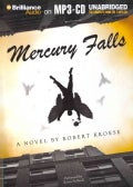 Mercury Falls (CD-Audio)