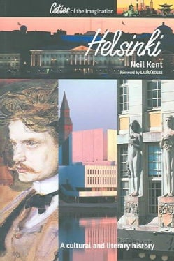 Helsinki: A Cultural and Literary History (Paperback)