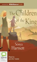 The Children of the King (CD-Audio)
