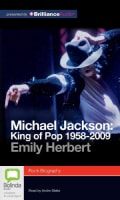 Michael Jackson: King of Pop 1958-2009 (CD-Audio)