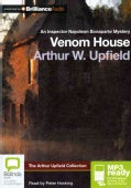 Venom House (CD-Audio)