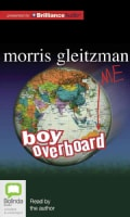 Boy Overboard (CD-Audio)