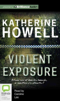 Violent Exposure (CD-Audio)