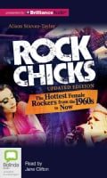 Rock Chicks (CD-Audio)