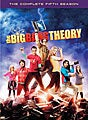 The Big Bang Theory: The Complete Fifth