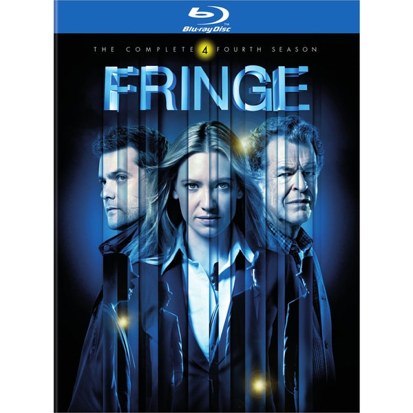 Fringe: The Complete Fourth Season (Blu-ray Disc) 9179193