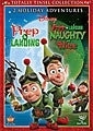 Prep & Landing: Totally Tinsel Collection (DVD)
