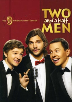 Two And a Half Men: The Complete Ninth Season (DVD)