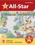 All Star Level 1 Student Book + Workout Cd-rom + Workbook Pack