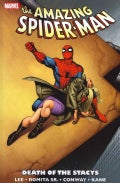 Spider-Man: Death of the Stacys (Paperback)