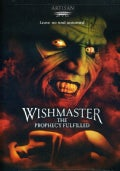 Wishmaster: The Prophecy Fulfilled (DVD)
