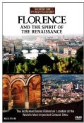 Sites of the World's Cultures: Florence and the Spirit of the Renaissance (DVD)