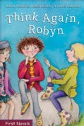 Think Again, Robyn (Paperback)