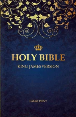 The Holy Bible (Paperback)