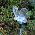Solar Bee Color Change Light (Set of 2)