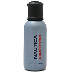 Nautica 'Competition' 2.4-ounce Men's Aftershave (Tester)