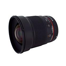 Rokinon 24mm F1.4 Aspherical Wide Angle Lens