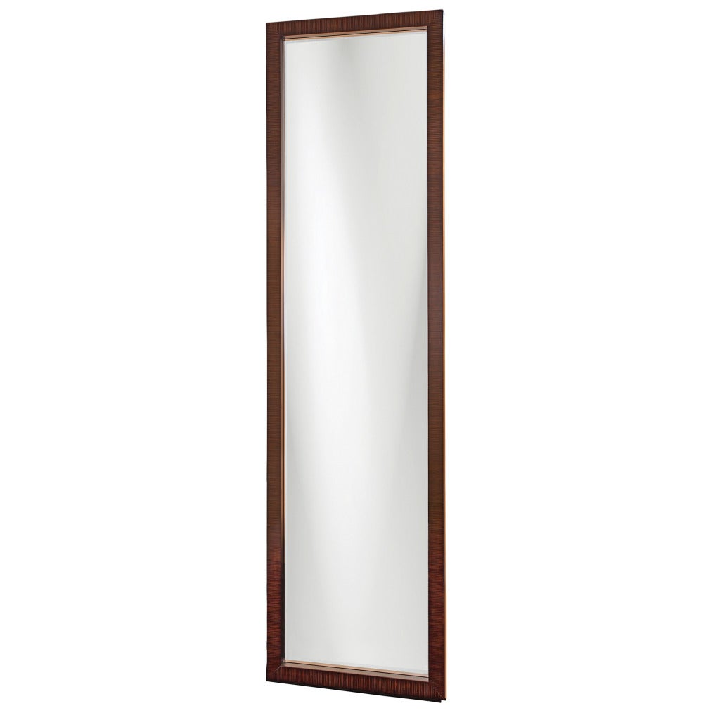 Jonathon Black/ Brown Mirror